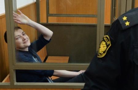 СНБО рассматривает санкционный «список Савченко»