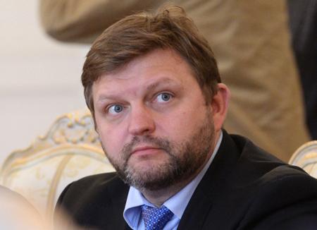 Никита Белых объявил оголодовке вСИЗО