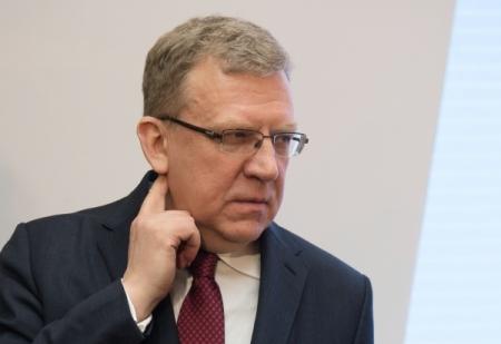 Русская экономика выходит из негативных темпов роста— Алексей Кудрин