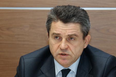 Маркин назвал основной мотив массовой потасовки наХованском кладбище