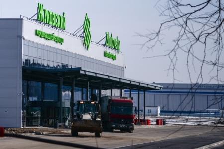 Международный аэропорт «Жуковский» открылся вПодмосковье