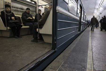 Встоличном метро организуют мероприятия, направленные наборьбу сжарой