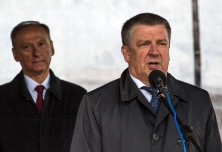 Задержано четверо подозреваемых, вполне возможно причастных ктрагедии вКарелии РФ