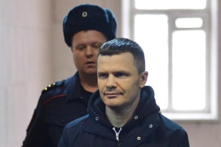 Суд освободил еще 2-х фигурантов дела отеракте вДомодедово