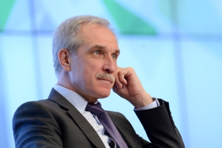 Врио руководителя Ульяновской области лидирует навыборах губернатора