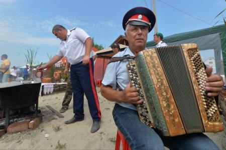РИА Новости. Сергей Пивоваров