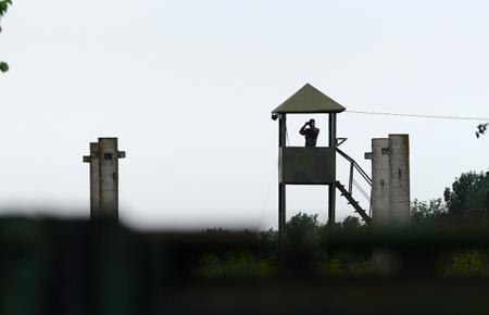 Намаза исигарет: чего добивались заключенные-бунтовщики вХакасии
