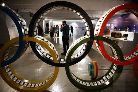 Международные федерации одобрили для выступления наОИ около 270 атлетов изРФ