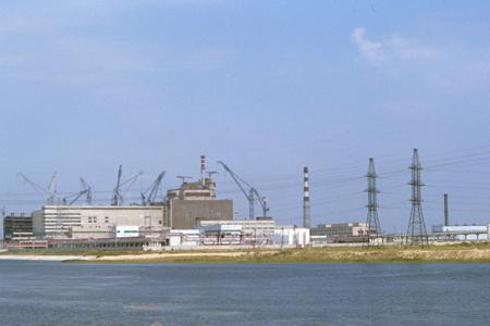 Мощный блок АЭС Российской Федерации дал свой 1-ый ток