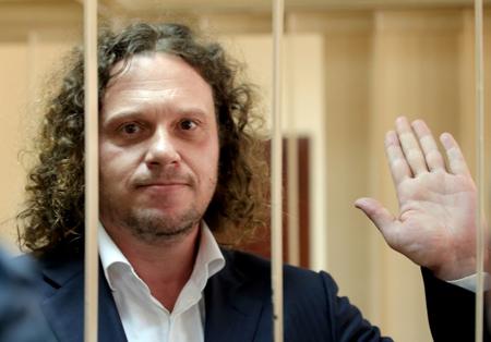 РИА Новости. Виталий Белоусов