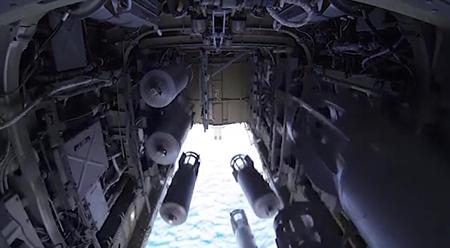 Русским бомбардировщикам разрешили использовать авиабазу вИране