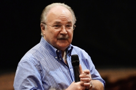 Лукашенко поздравил народного артиста РСФСР Николая Губенко с75-летием