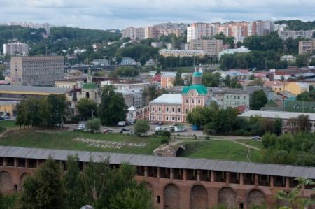 «Золотой Феникс» вСмоленске откроется комедией Веры Сторожевой