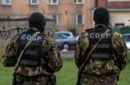 СМИ говорили о ликвидации верхушки бандподполья КБР впроцессе операции вПетербурге