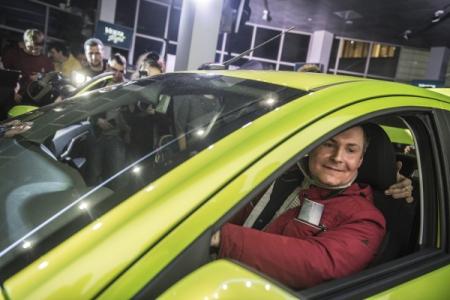 Русский автомобильный рынок рискует сократиться на10 процентов