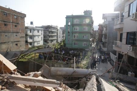 Ростуризм: взоне землетрясения вИталии нет пострадавших граждан России