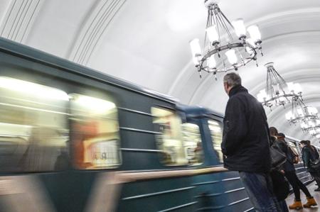 РИА Новости. Евгений Одиноков
