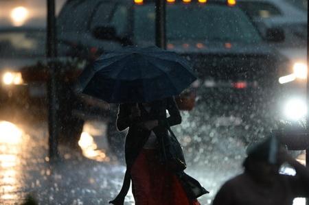 ВЧечне ввели режимЧС из-за урагана
