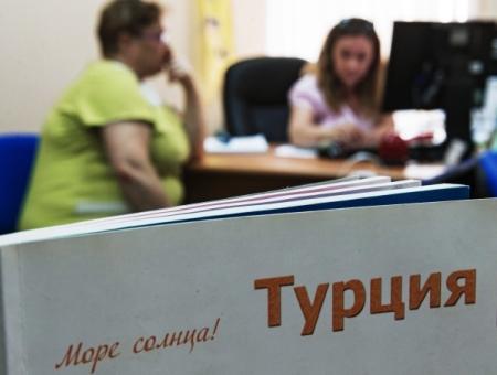 Медведев вернул чартерные рейсы вТурцию
