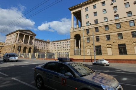СМИ проинформировали оботставке начальника Московского уголовного розыска
