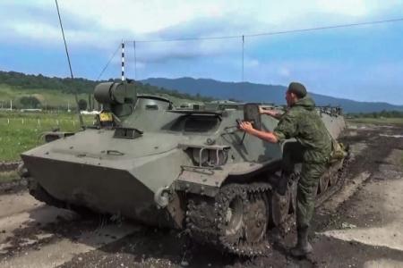 МинобороныРФ: Проверка готовности войск завершена