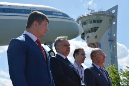 Слепцов покинет пост руководителя Химок