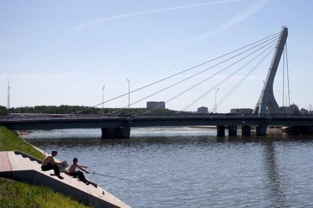Вопрос опереименовании моста Кадырова вынесут нареферендум