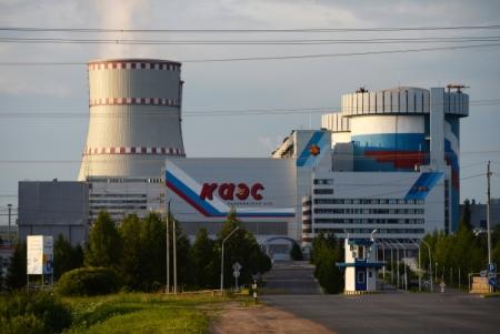 Хмельницкая АЭС подключила ксети 1-ый энергоблок