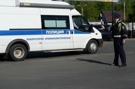ВКазани неизвестные разрушили около 100 надгробных монументов наНово-Татарском кладбище