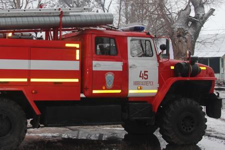 Семья изтрёх человек погибла впожаре наХальзовской вНижнем Новгороде