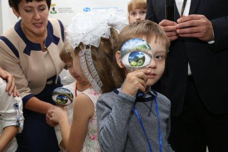 ВКировграде открылся центр «Микрохирургии глаза»