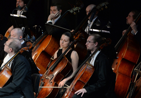 ВУфе открывается фестиваль оперного искусства «Шаляпинские вечера»