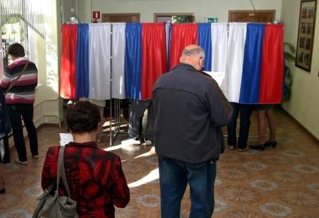 Навыборах губернаторов лидируют действующие руководителя регионов