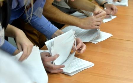 ВКузбассе проходит Единый день голосования