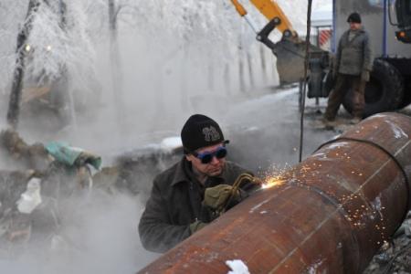 Д. Медведев: «Люди ожидают отнас неменее активных действий помодернизации ЖКХ»