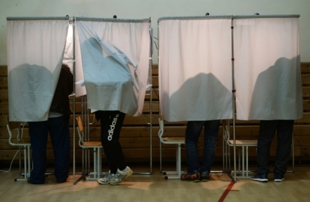 ВМайкопе наодном изучастков аннулированы результаты выборов