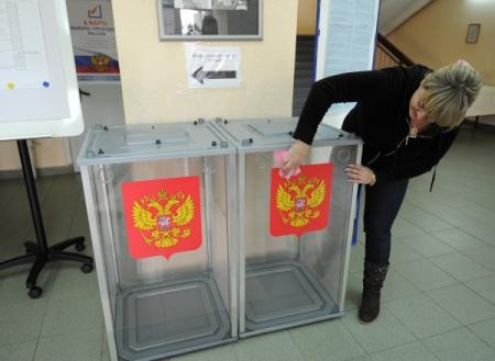 Алексей Дюмин лидирует навыборах вТульской области