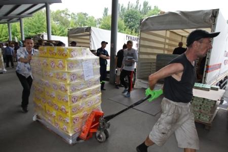 Автомобили ВВО сгумпомощью для граждан Приморья осилят 500 километров