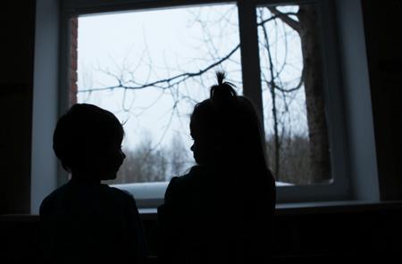Петрозаводчанка поведала, как унее изъяли детей вФинляндии