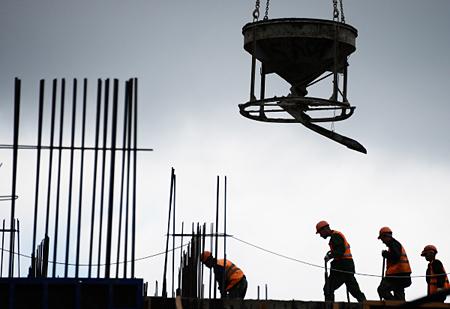 НаСтаврополье начато строительство трех арен кЧМ