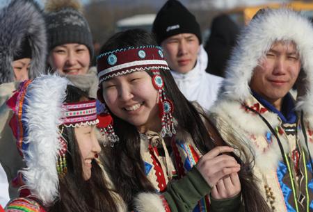 МОК поддержал идею проведения зимних игр «Дети Азии»