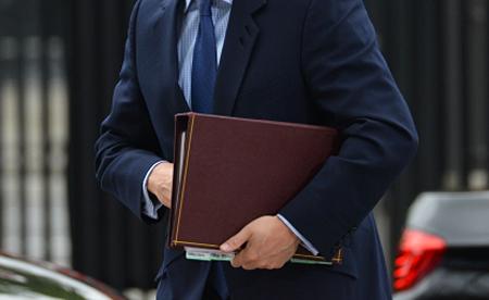 Председателем Саратовской городской думы избран депутат Сергей Наумов