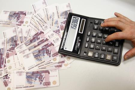 Нижегородская область хочет привлечь кредиты на8 млрд руб.