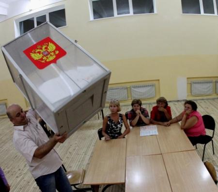 Парламент Севастополя возвратится кзаконопроекту овсенародных выборах губернатора