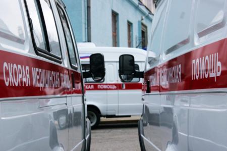 Три человека погибли при столкновении «Газели» с грузовым автомобилем вТверской области