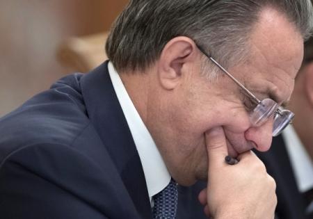 Министерство спорта желает выйти изчисла учредителей РУСАДА
