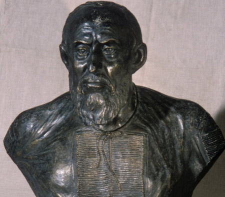 Орловцы продолжают спорить обустановке монумента Ивану Грозному