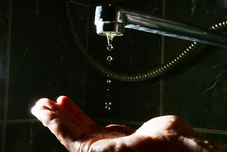 ВЛенобласти 7 тыс. человек остались без горячей воды
