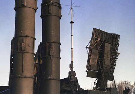 ПРО нужна США для получения военного преимущества — ГенштабРФ