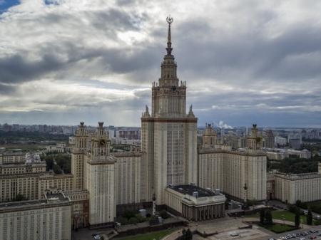 МГУ будет координировать работу русской антидопинговой лаборатории— Путин